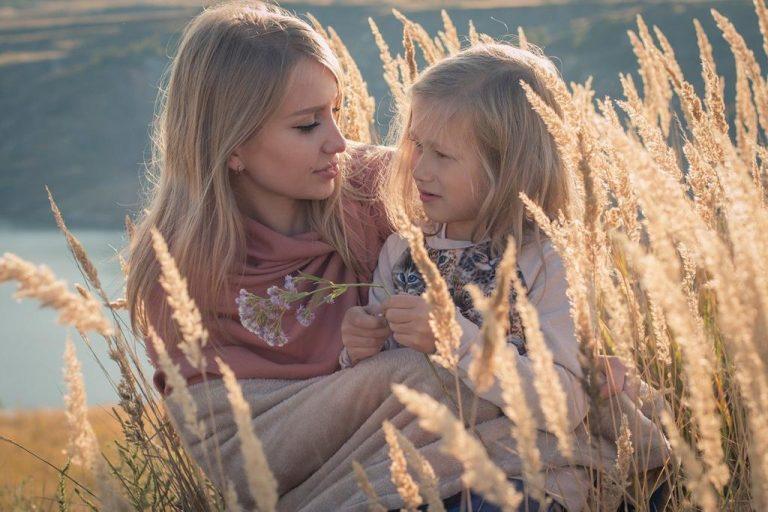 Czy dbacie o to jak i gdzie ubiera się wasza kilkuletnia córka?