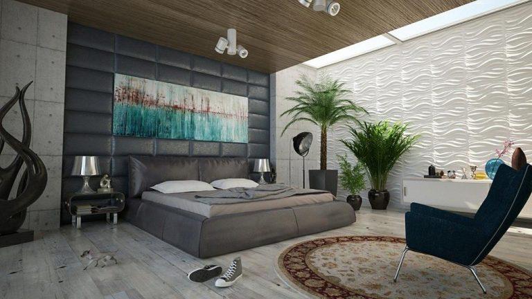 Dodatkowe miejsce do spania zapewniają meble rozkładane
