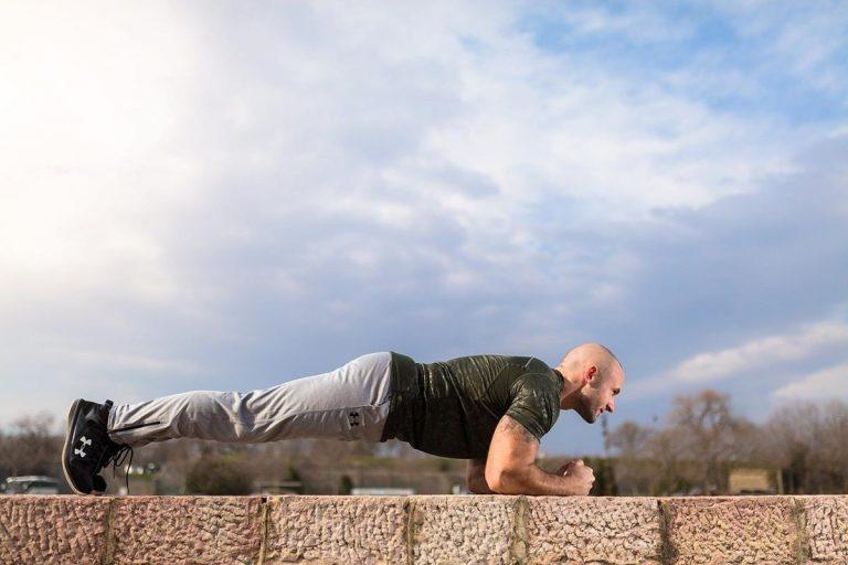 Te potężne porady fitness mogą zrobić dużą różnicę