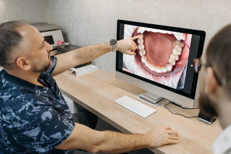Czy poszukujecie doskonałego aparatu ortodontycznego?