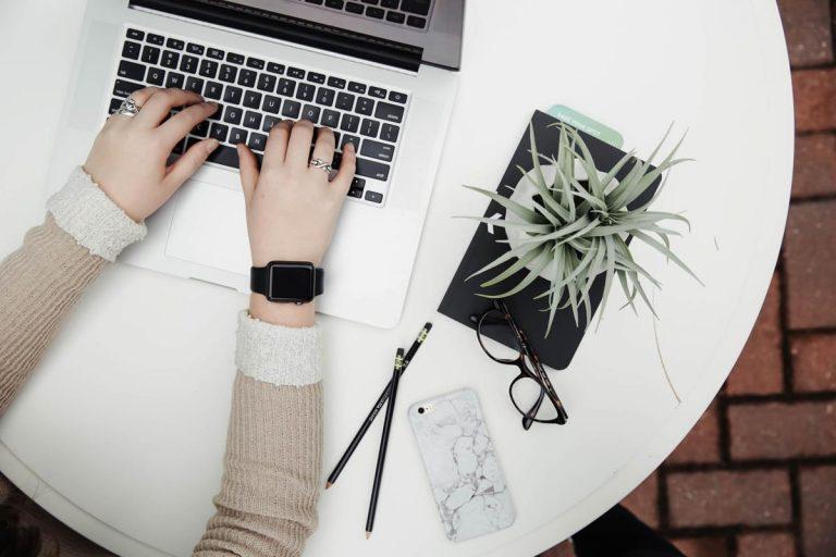 Wskazówki dla projektantów stron internetowych: podstawowy przewodnik